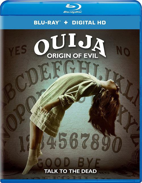 Ouija Origin Of Evil (2016) 1080p BRRIP x264-YTSAG