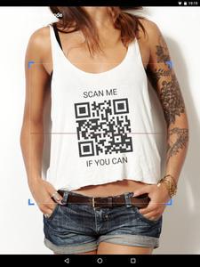 QR & Barcode Scanner PRO v1.443