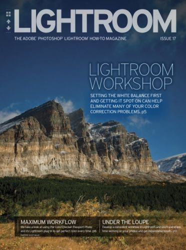 Lightroom Magazine - Issue 17, 2015