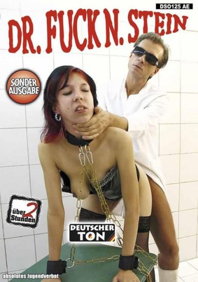 Dr. Fu-ck N. Ste!n (2012/DVDRip)
