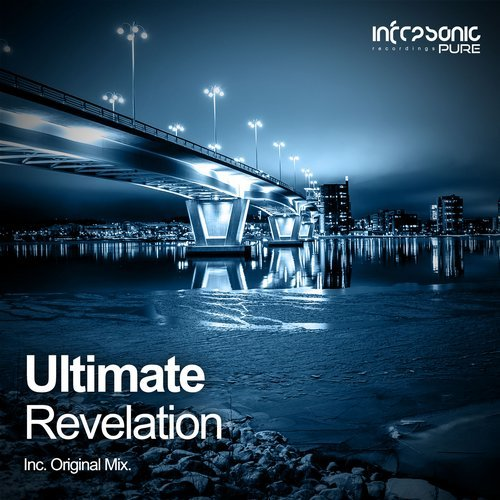 Ultimate - Revelation (2017)