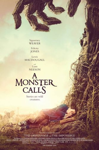 A Monster Calls 2016 DVDScr 700MB x264 AAC Downloadhub
