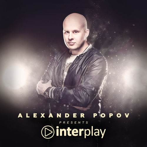 Alexander Popov - Interplay Radioshow 151 (2017-06-25)