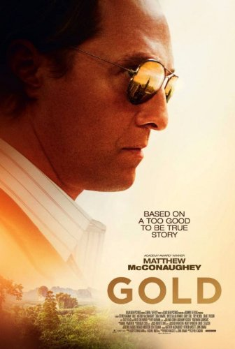 Gold (2016) 720p BRRip x264 AAC-ETRG