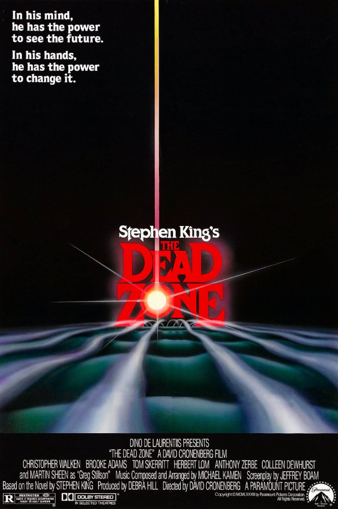 The Dead Zone 1983 720p BluRay x264-x0r