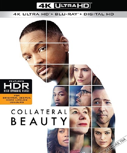 Призрачная красота / Collateral Beauty (2016) HDRip/BDRip 720p/BDRip 1080p