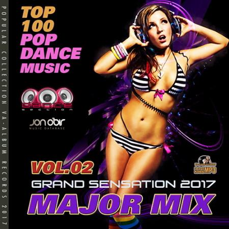 Grand Sensation Major Mix ( 2017 )
