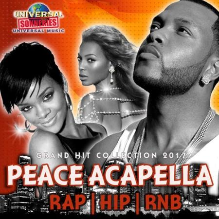 Peace Acapella: Grand Hit Collection ( 2017 )