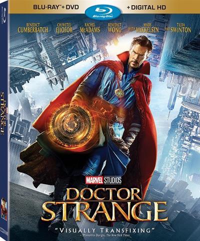 Doctor Strange 2016 3D Half-SBS BRRip x264 1080p-NPW
