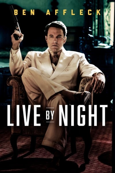 Закон ночи / Live by Night (2016) WEB-DL [1080p] ATV