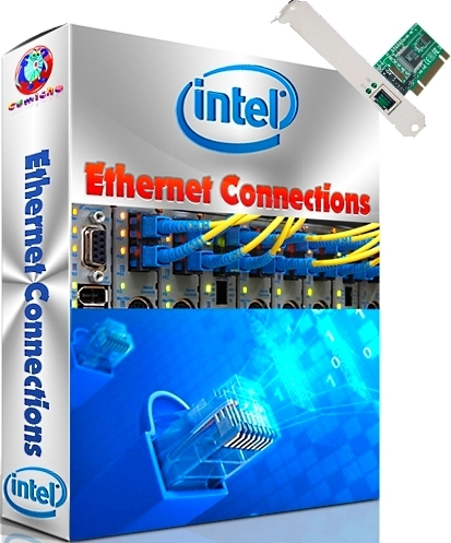 Intel Ethernet Connections CD  22.4.0.1