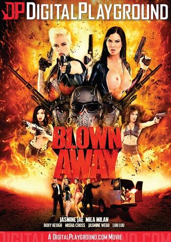 Сметённые Огнём / Blown Away (2017) WEB-DL
