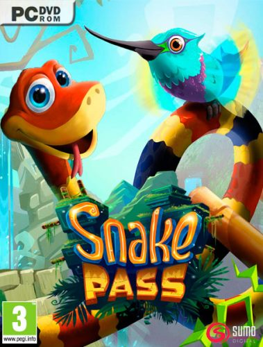 Snake Pass (2017/ENG/MULTi6)