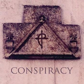 The Dead Preps - Conspiracy (EP) 2016
