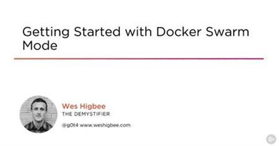Getting Started with Docker Swarm Mode