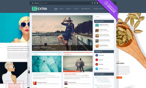 [nulled] Extra v2.0.39 - Elegantthemes Premium WordPress Theme program