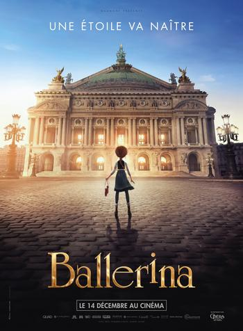 Ballerina (2016) Multi 1080p BluRay x264 DTS-HD 5.1-DDR
