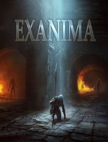 Exanima (2015) PC | Early