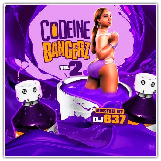 VA - Codeine Bangerz 2 (16-04-2017)