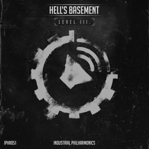 Hell\`s Basement, Level III (2017)