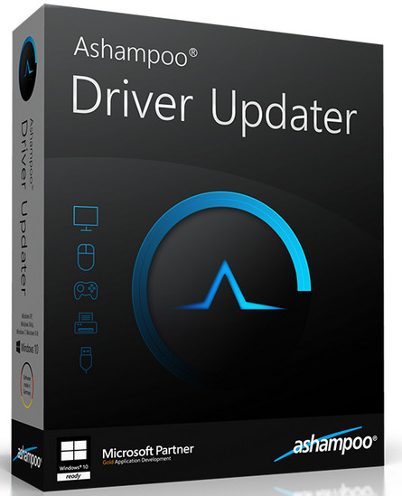 Ashampoo Driver Updater 1.1.0.27413 Multilingual