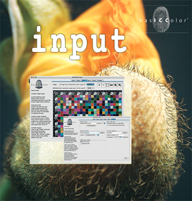 basICColor input 5.1.1 build 2336 Multilangual (Win Mac)