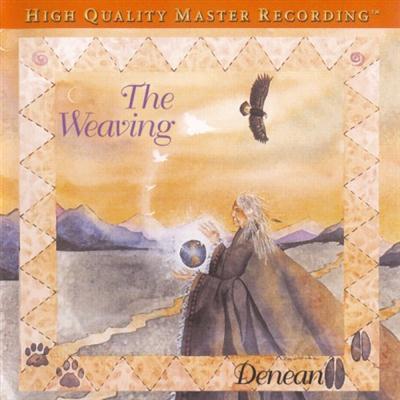 Denean - The Weaving (1993) [2002 SACD]