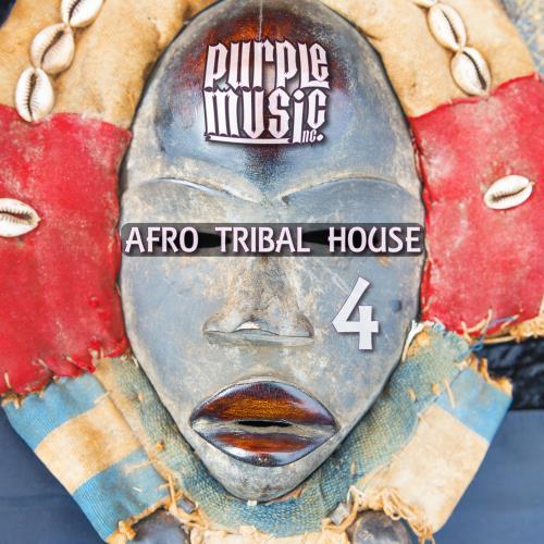 Best of Afro & Tribal House 4 (2017)