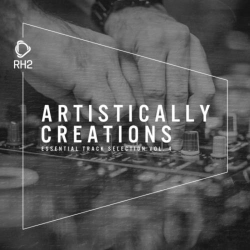 Artistically Creations, Vol. 4 (2017)