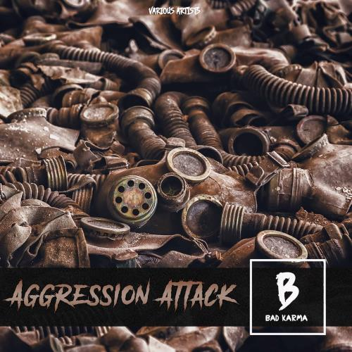 Aggression Attack (2017)