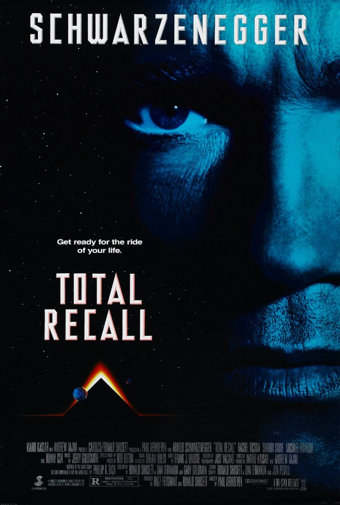 Total Recall 1990 BluRay 1080p DD5 1 x265-d3g