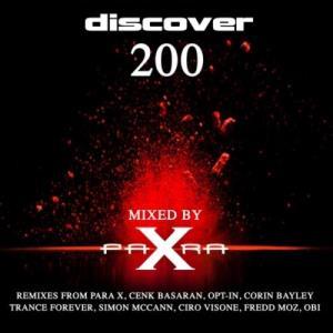 Para X – Discover 200 (2017)