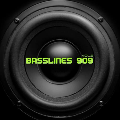 Basslines 909, Vol. 2 (2017)