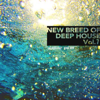 Various Artists - New Breed Of Deep House Vol. 7 (2017)