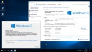 Windows 10 Enterprise LTSB x64 14393.1715 Sep 2017 by Generation2 (RUS)