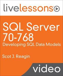 SQL Server 70-768: Developing SQL Data Models