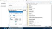Windows 10 Pro Version 1709 x86/x64 by kuloymin v.10 ESD (RUS/2017)