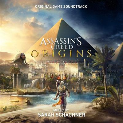 Sarah Schachner - Assassin's Creed Origins (Original Game Soundtrack) [iTunes Plus AAC M4A]