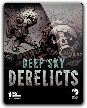 Deep Sky Derelicts  [v 1.0]  (2018) SpaceX
