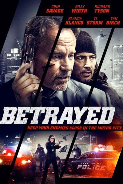 Betrayed 2018 1080p WEB-DL x264 AAC 5 1-Hon3yHD