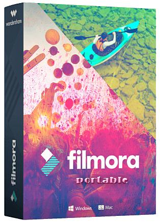 Wondershare Filmora v8.7.5.0 (x64) (Complete Resource Pack)