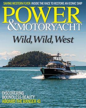 Power & Motoryacht - August 2019