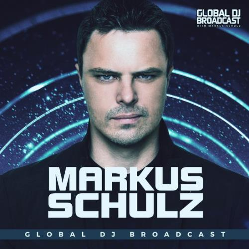 Markus Schulz & Nifra - Global DJ Broadcast (2020-10-22)