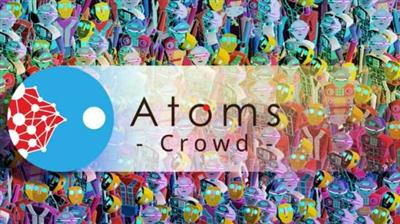 Toolchefs Atoms Crowd 3.0.1