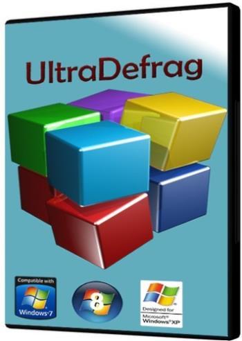 UltraDefrag Enterprise 8.0.1