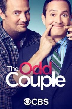 Странная парочка / The Odd Couple [Сезон: 1] (2015) WEB-DL 1080p | BaibaKo