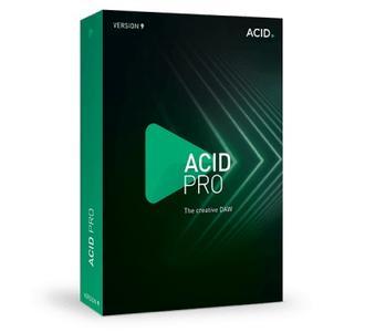MAGIX ACID Pro 9.0.3.26 Multilingual