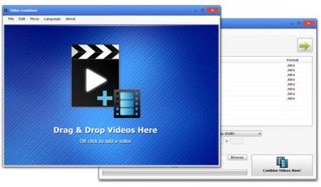 Video Combiner 1.1 portable