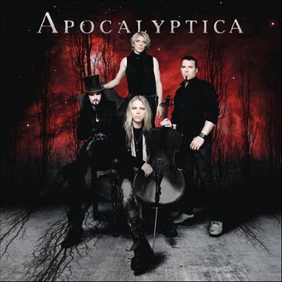 Apocalyptica - Дискография (1996-2015) FLAC