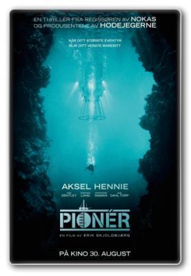 Первопроходец / Pioneer (2013) BDRip 720p   P2